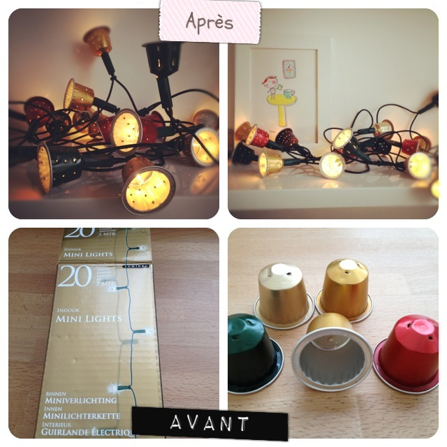 Ateliers r cup 39 ecolochic chiara moi chiara moi Deco recyclage recuperation