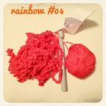 Rainbow DIY #04