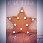 La Star Nespresso ☆