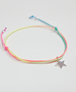 Chiara_et_Moi_Bracelets_MAWSummer_multicolor_Yelllow_Fu