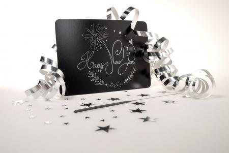 "Kit déco ""Happy New Year"""